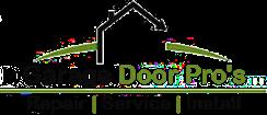 Garage Door Pro's Logo