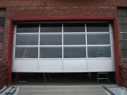 Glass Garage Doors Woodbridge