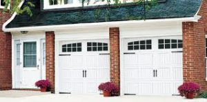 Rollup Garage Door Woodbridge