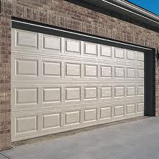 Sectional Garage Door Woodbridge