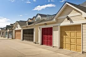 Residential Garage Doors Woodbridge